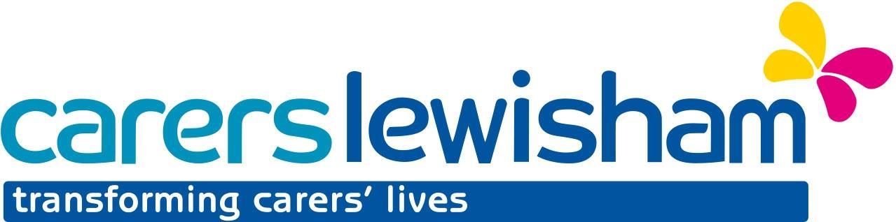 Carers Lewisham logo