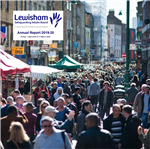LSAB Annual Report 2019-2020 front cover image